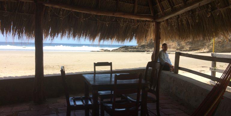 Casa el Coco Beach Rancho
