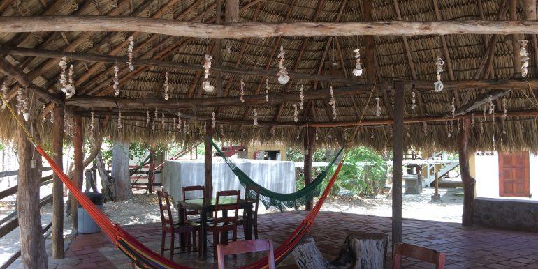 Casa el Coco Rancho