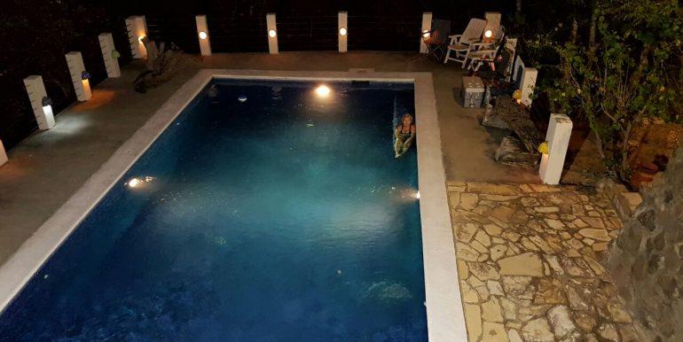 Casa el Coco Pool