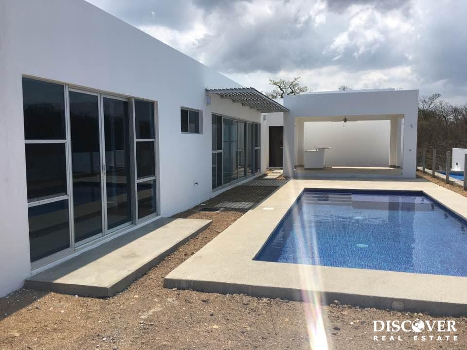 Lomas De Miramar 4 Bedroom House