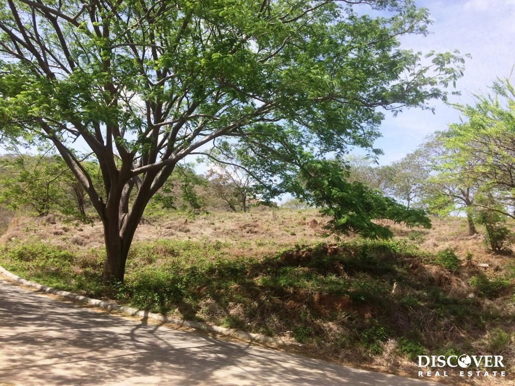 Fantastic View Lot in Lomas de Palermo with Easy Access
