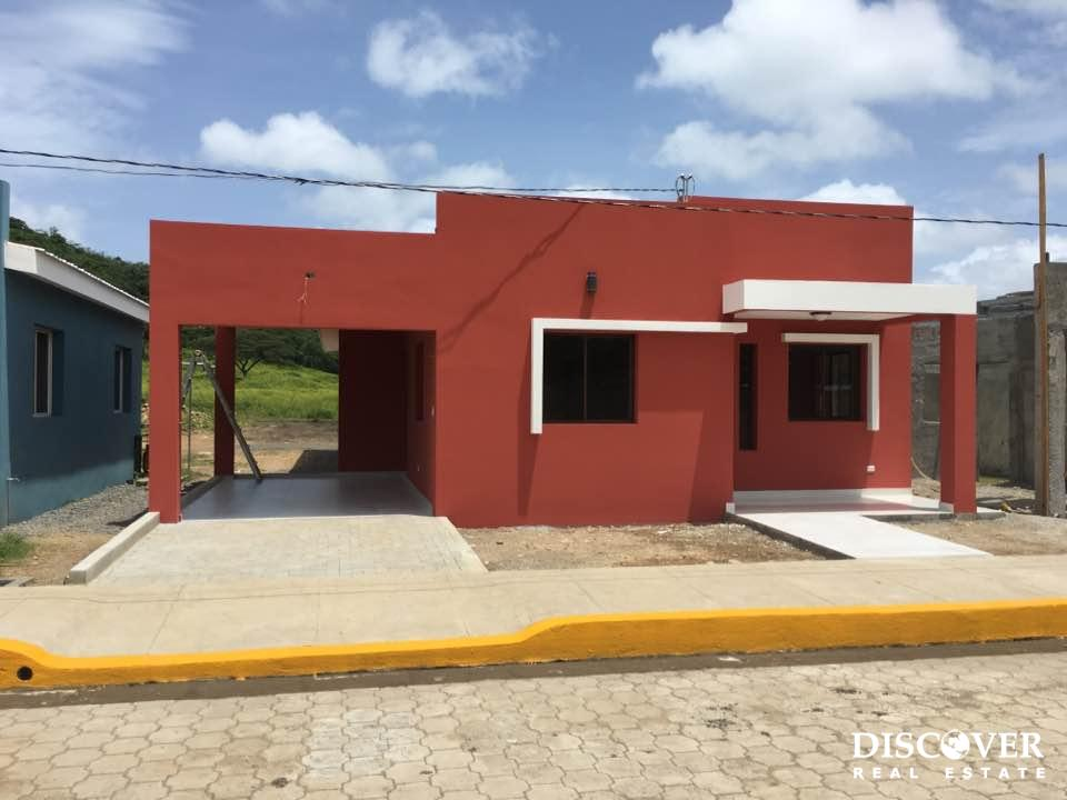 Brand New House in Villa San Juan