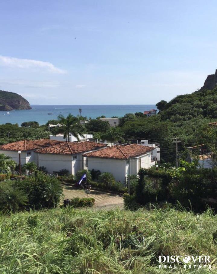 Lot in Lomas de San Juan