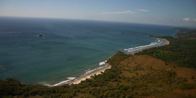 playas las tablas y playa hermosa 2