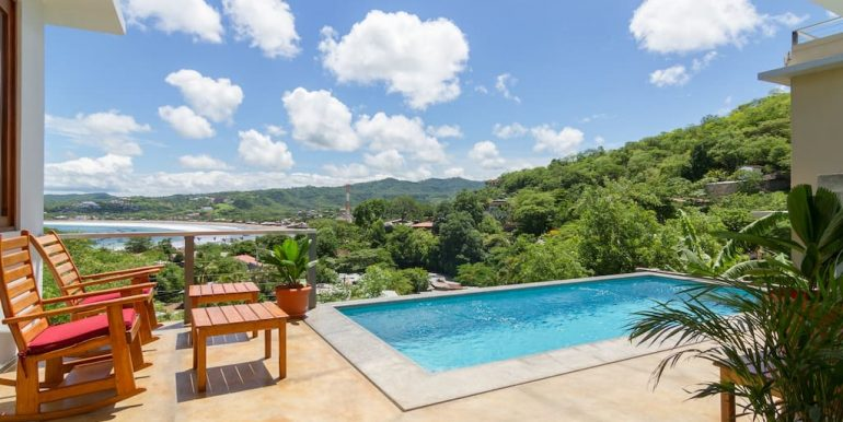 Casa Brisas Pool View