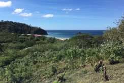 Huge ¼ Acre Lot at Playa Marsella