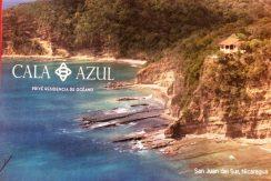 Cala Azul Promotional image