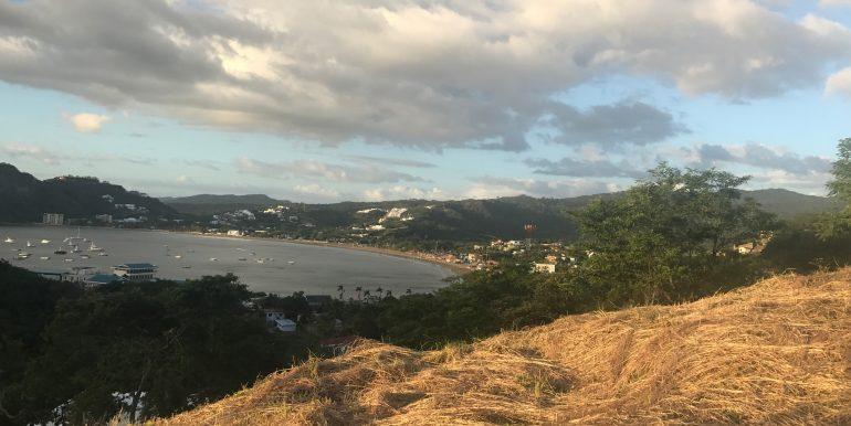 Brisas del Pacifico View