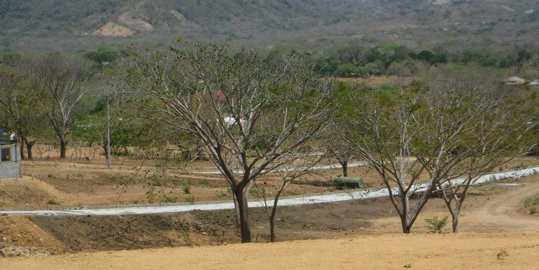 Prados Hills lotes