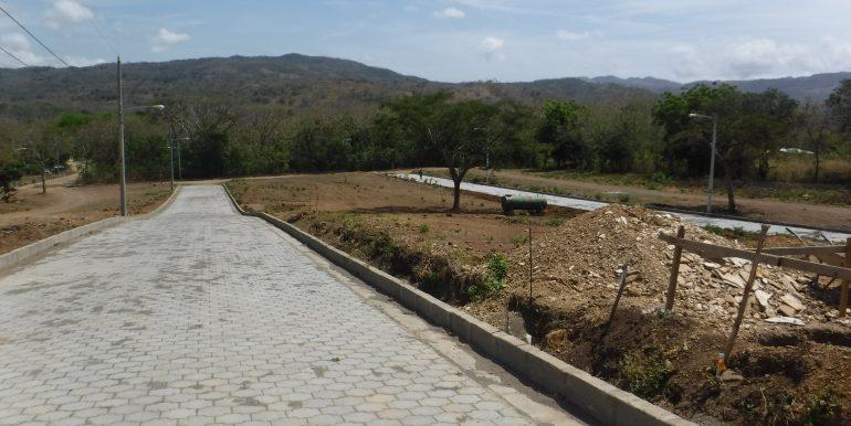 carreteras y lotes en Prados Hills