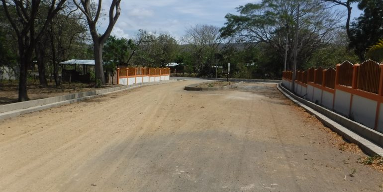 entrada a Prados Hills