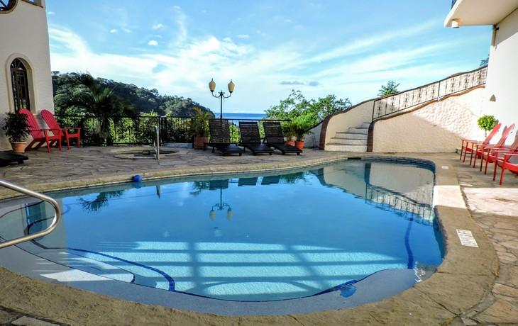 Casa Bahia 2 Pool Ocean