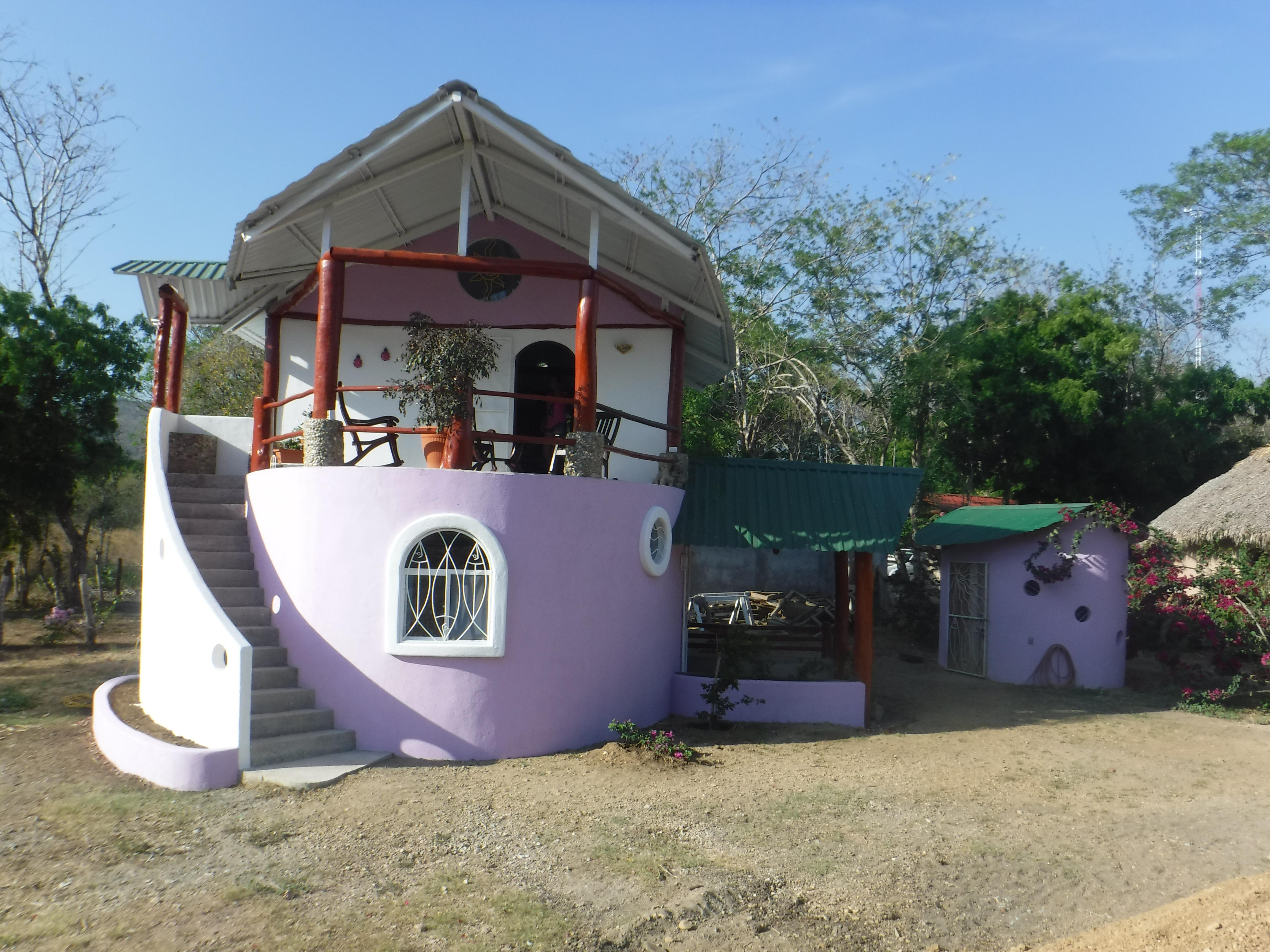 Las Delicias New Home