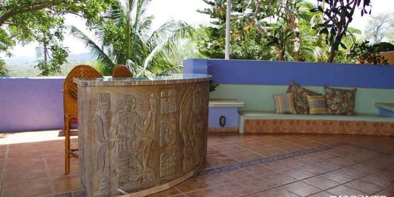 Casa Morada Bar
