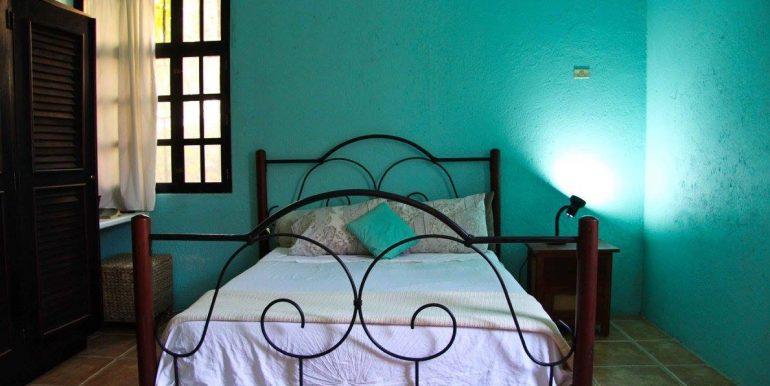 Casa Morada Bedroom