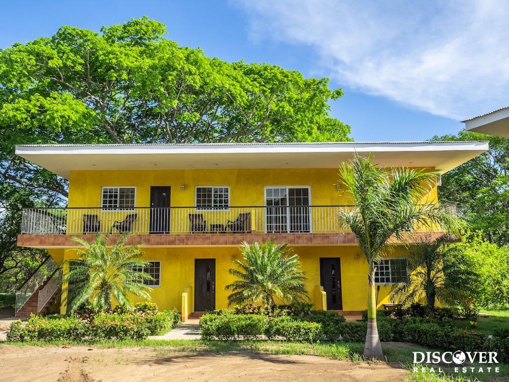 Las Escadas Condominium with Vacation Rental Potential