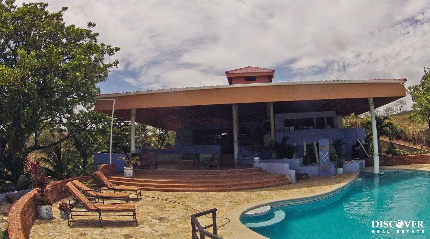 Casa Morada – 4 Bedroom House for Rent in Los Miradores<span class=