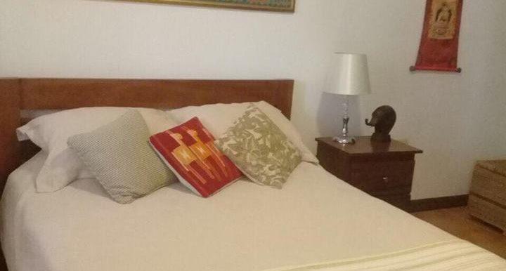 Casa Colibri Bedroom 1