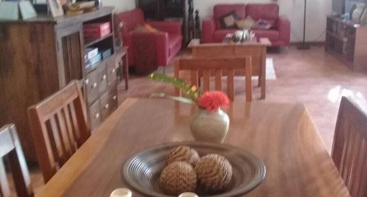 Casa Colibri Dining Room