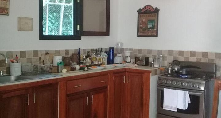 Casa Colibri Kitchen