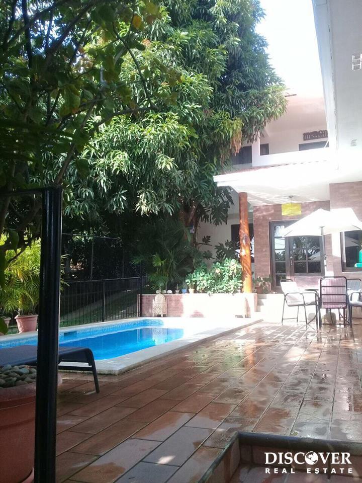 Casa Colibri &#8211; 3 Bedroom House for Rent in San Juan del Sur<span class=