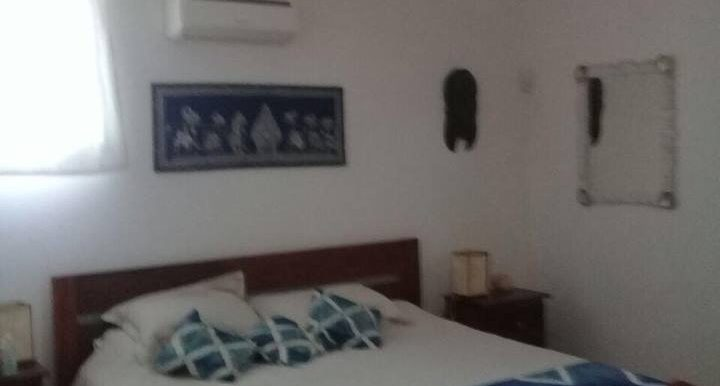 Casa Colibri Bedroom 3