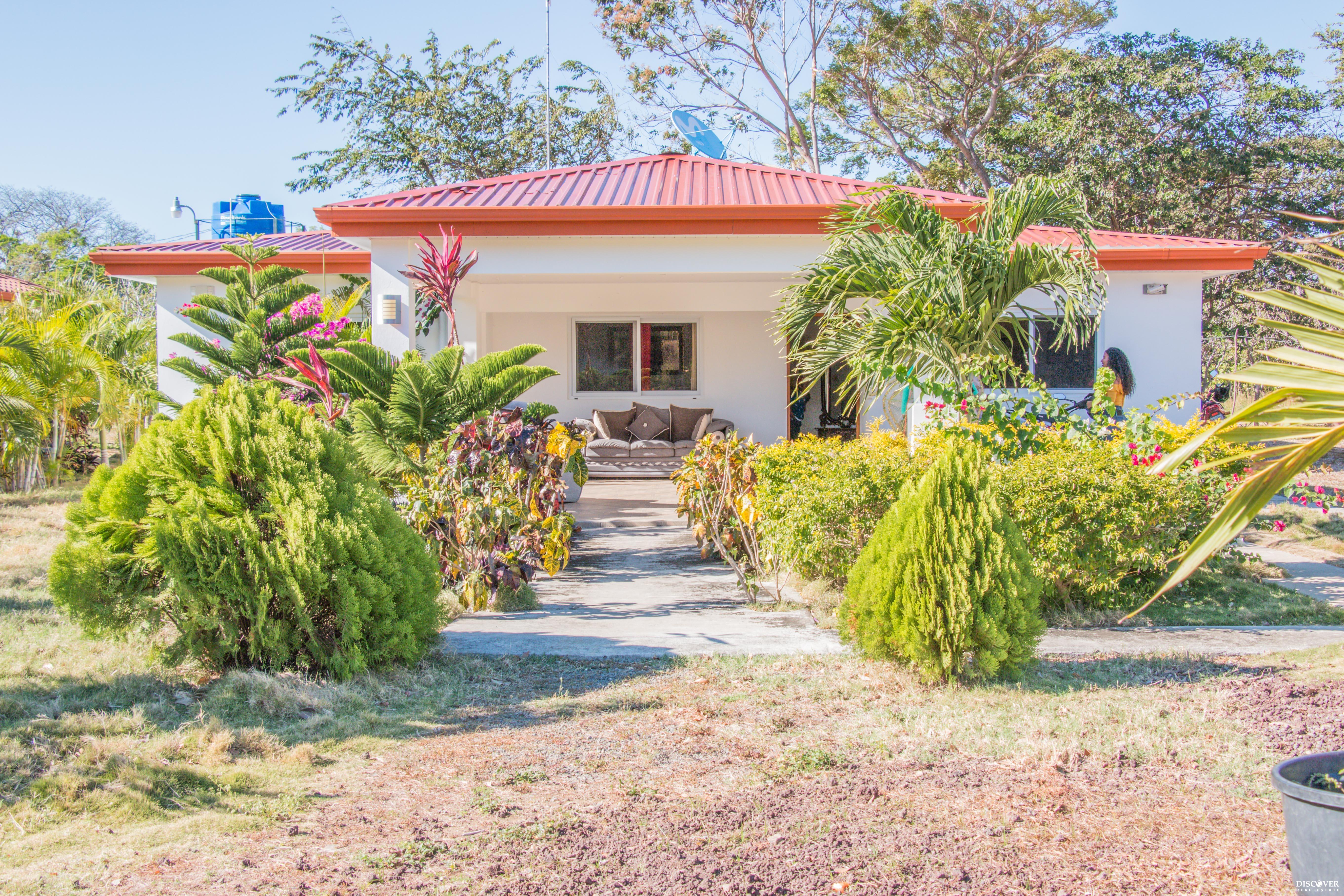 2 Bedroom House for rent in Las Delicias