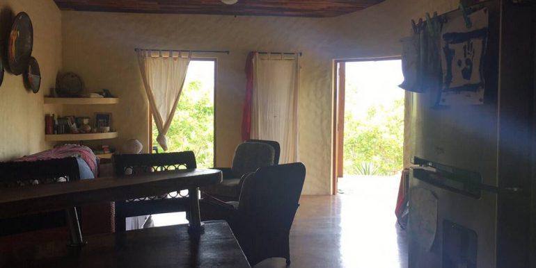 Casa Serenidad Dining Room