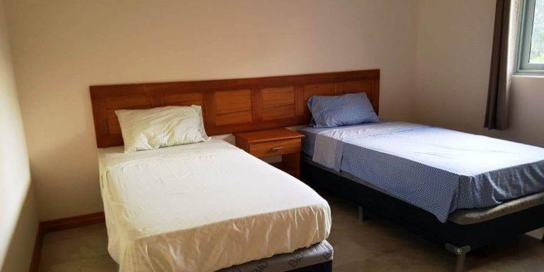 Las Escadas bedroom photos