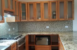 Los Escadas 2 Bedroom Ground Level Apartment Kitchen