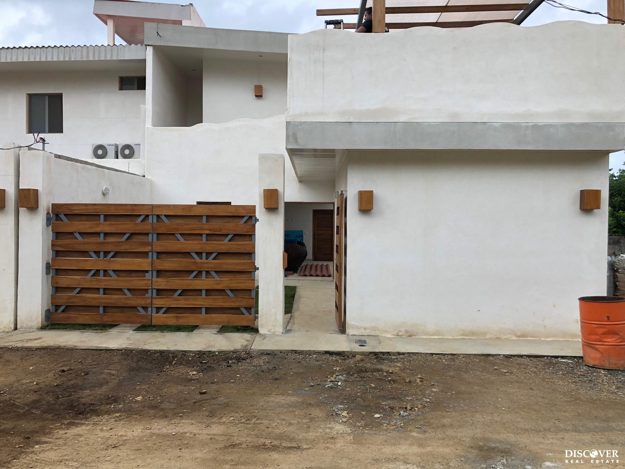 Tequila Sunrise House for sale in La Talanguera