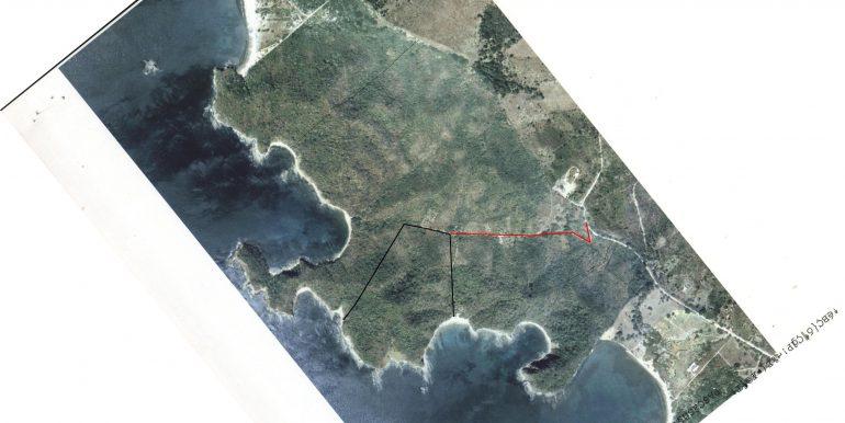 Satellite Foto land 2c