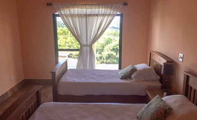 Casa Bacilon Bedroom 3