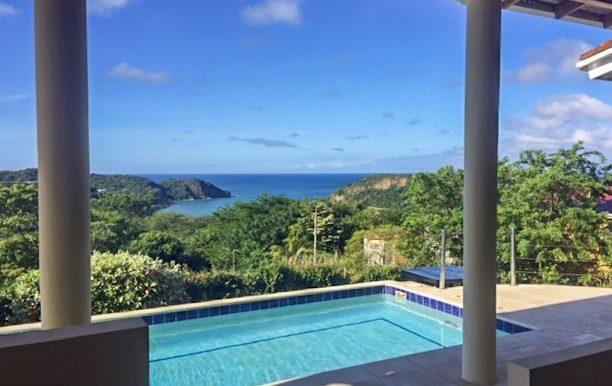 Casa Bacilon Pool View