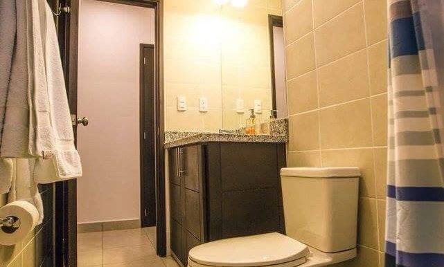 Casa Serenidad House For Rent Bathroom