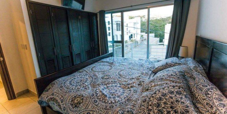 Casa Serenidad House For Rent Bedroom