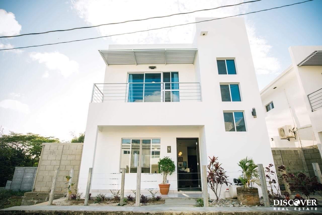 Casa Serenidad &#8211; 3 Bedroom House for Rent in Colinas de Miramar<span class=