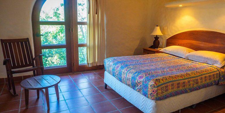 Estudio Rio Jaio Bedroom