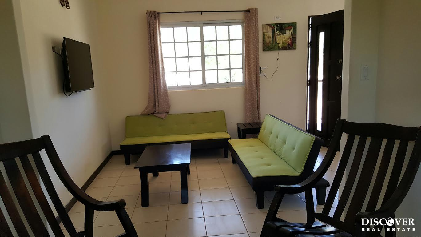 1 Bedroom Apartment For Rent In Las Escadas