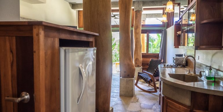 Talanguera Townhomes Garden Level Studio