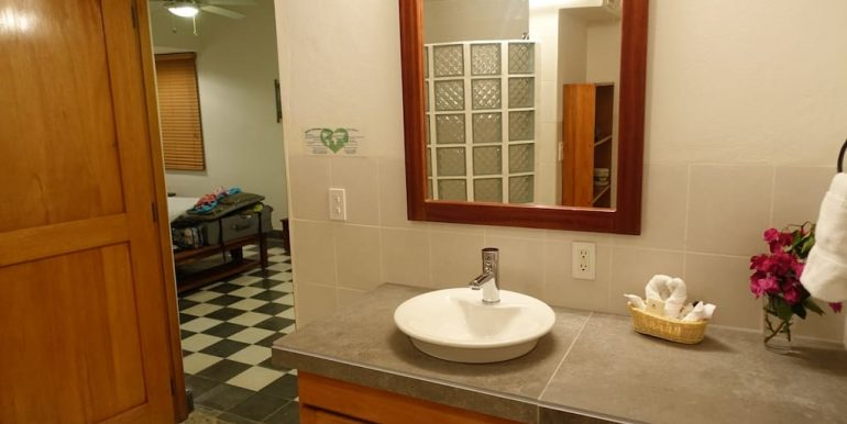 Villa Carmen Luxury Villa Rental Bathroom