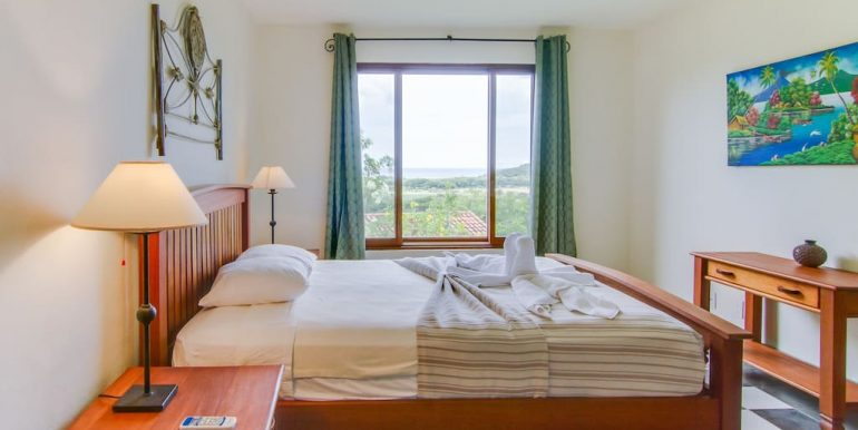 Villa Carmen Luxury Villa Rental Bedroom
