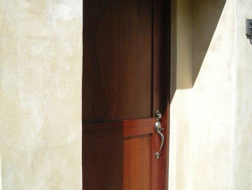 Villa Carmen Luxury Villa Rental Door