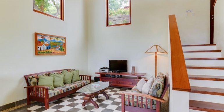 Villa Carmen Luxury Villa Rental Living Room