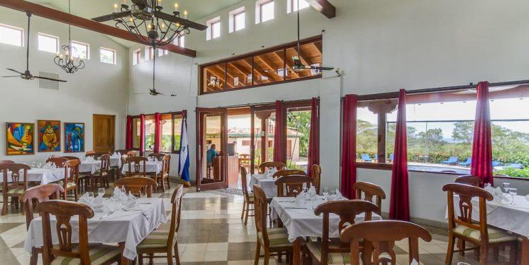 Villa Carmen Luxury Villa Rental Palermo Restaurant