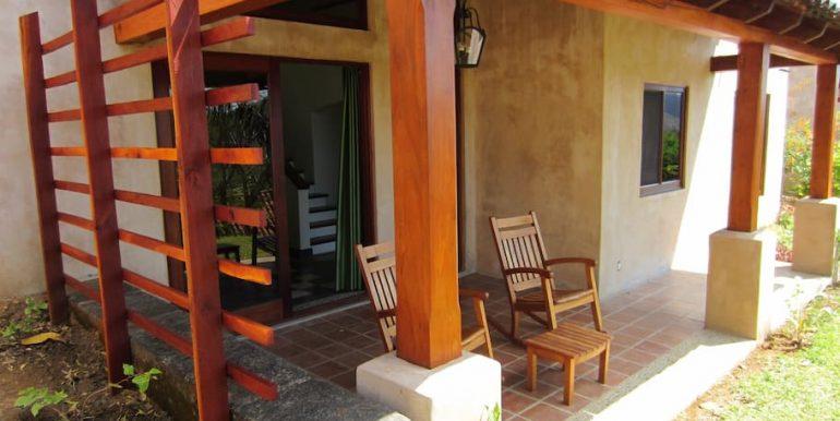 Villa Carmen Luxury Villa Rental Patio