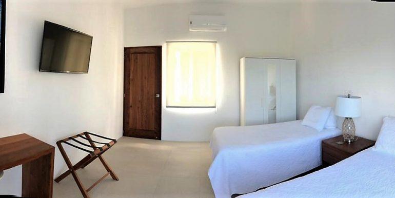 Wheelchair Accessible Villa Mare Bedroom