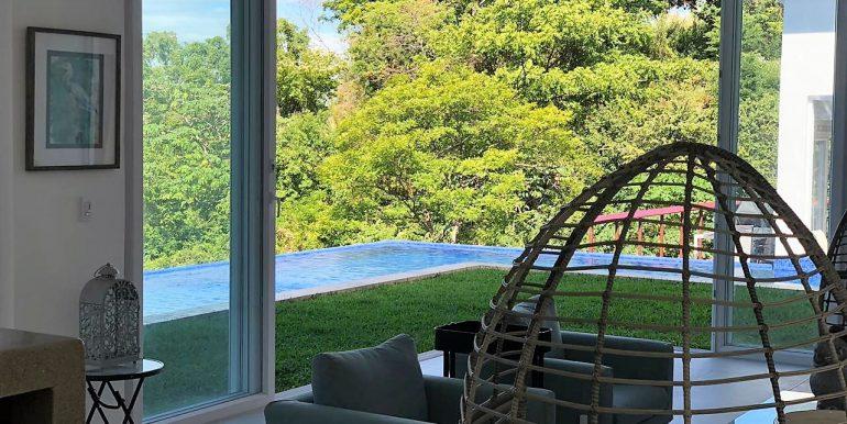 Wheelchair Accessible Villa Mare Pool