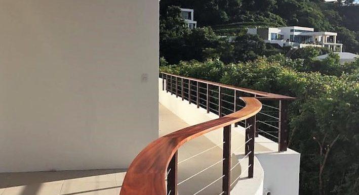 Wheelchair Accessible Villa Mare Veranda