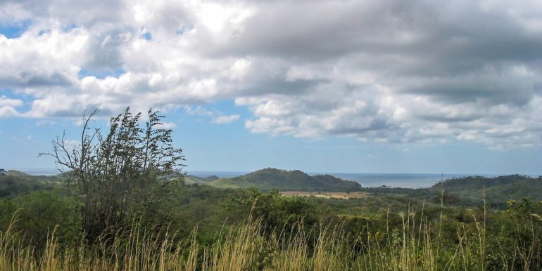 25 Acre Ocean View Lot